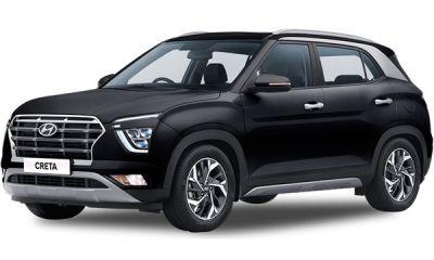 Hyundai Creta 1.5 U2 E