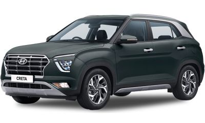Hyundai Creta 1.5 U2 SX AT