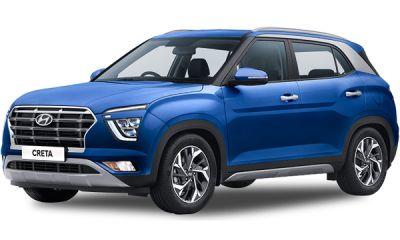 Hyundai Creta 1.5 U2 SX