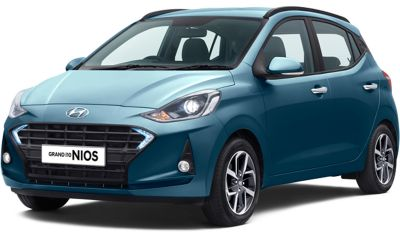 Hyundai Grand i10 Nios 1.2 MT Kappa Era