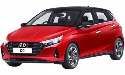 Hyundai i20 1.0 Asta iMT DT