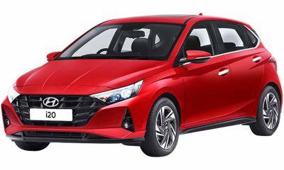 Hyundai i20 1.2 Asta IVT