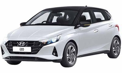 Hyundai i20 1.2 Sports IVT DT