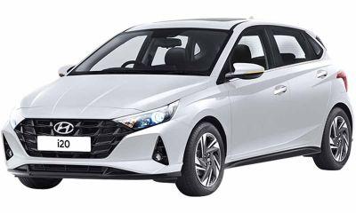 Hyundai i20 1.5 Asta(O)