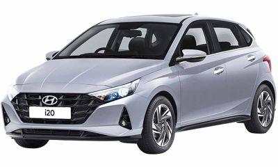 Hyundai i20 1.5 Sportz