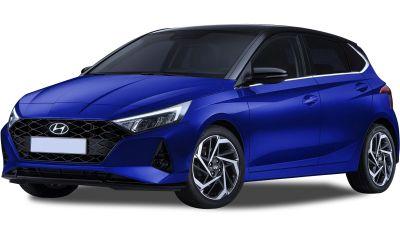 Hyundai New Elite i20