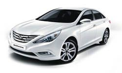 Hyundai Sonata 2.4 GDi MT