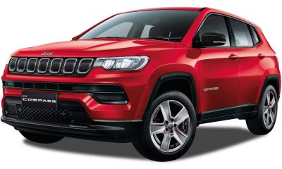 Jeep Compass 1.4 Sport AT