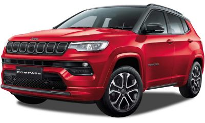 Jeep Compass 2.0 Model S