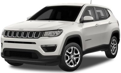 Jeep Compass Longitude Plus 2.0 D