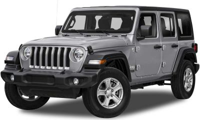 Jeep Wrangler Unlimited India Wrangler Unlimited Price
