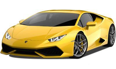 Lamborghini Huracan [2014 - 2021]