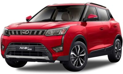 Mahindra Xuv300 On Road Price In New Delhi
