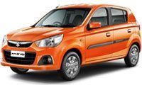 Maruti Suzuki Alto K10 [2014 - 2020]
