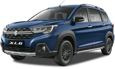 Maruti Suzuki XL 6