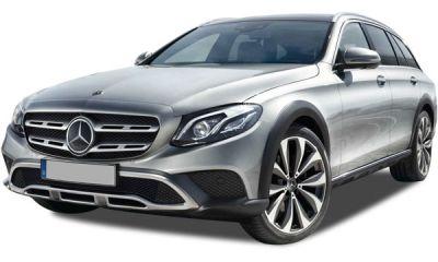 Mercedes Benz E Class All-Terrain