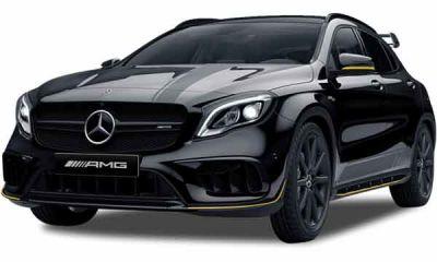 Mercedes Benz GLA [2017 - 2020], India   GLA [2017 - 2020] Price   Variants  of Mercedes Benz GLA [2017 - 2020]   Compare GLA [2017 - 2020] Price,  Features