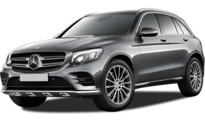 Mercedes Benz GLC 220 D 4MATIC Progressive