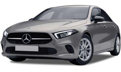 Mercedes Benz A Class Limousine