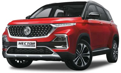 MG Hector 1.5 Style