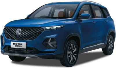 MG Hector Plus 1.5 Smart AT