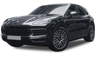 Porsche Cayenne S [2018 - 2020]