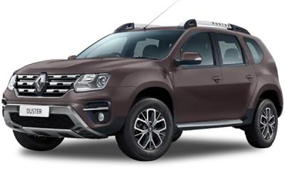 Renault Duster 1.5 RXS