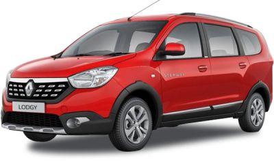 Renault Lodgy [2015 - 2019]
