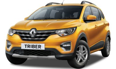 Renault Triber RxT Easy-R
