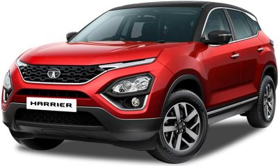 Tata Harrier XZ AT