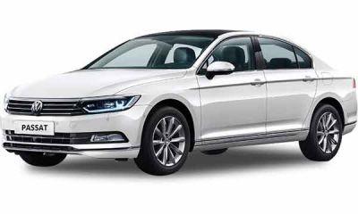 Volkswagen Passat Comfortline AT