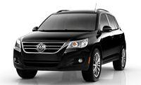 Volkswagen Taigun Petrol
