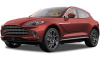 Aston Martin DBX Photo