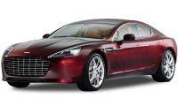 Aston Martin Rapid Photo