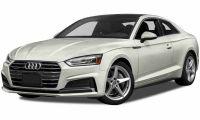 Audi A5 Photo