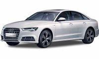 Audi A6 Matrix
