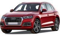 Audi New Q5 Facelift