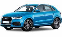 Audi Q3  Photo
