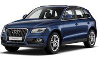 Audi Q5 [2013 - 2017]