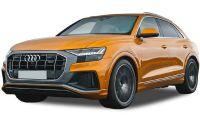 Audi Q8 Photo