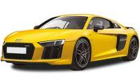 Audi R8 Photo