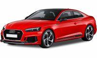 Audi RS 5 Photo