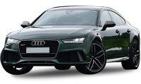 Audi RS 7 Peformance