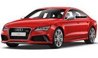 Audi RS 7 Sport back [2014 - 2015]