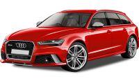Audi RS 6 Photo