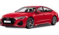 Audi RS7 Photo
