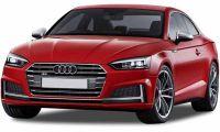 Audi S5 Tiptronic