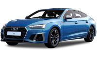 Audi S5  Photo