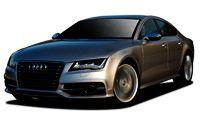 Audi S7 Photo