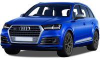 Audi SQ7 Photo